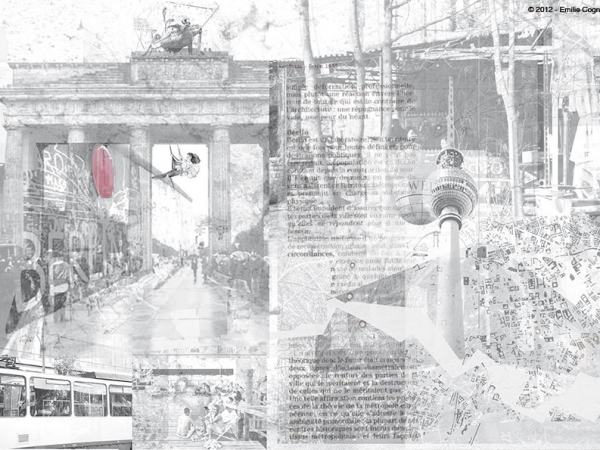 COLLAGE-ARCHITECTURE DIPLOMA