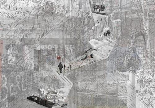 COLLAGE-ARCHITECTURE DIPLOMA