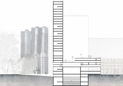 SECTION-ARCHITECTURE DIPLOMA