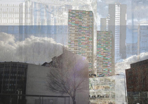 PROJECT VIEW-ARCHITECTURE DIPLOMA